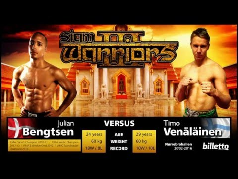 3 Julian Bengtsen DK vs Timo Venäläinen DE