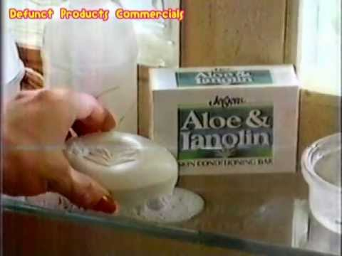 Antibacterial soap with out lanolin