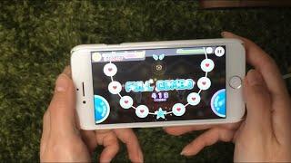 【ボイきら】『Wonderful World』EXPERT  親指手元動画  フルコン
