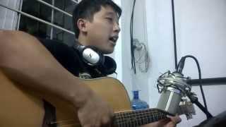 Thật lòng anh xin lỗi _ guitar Sắc Việt