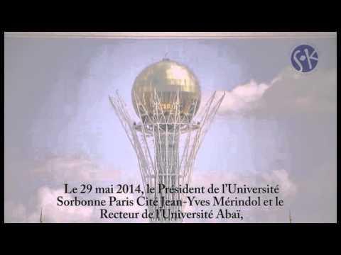 Institut Sorbonne-Kazakhstan