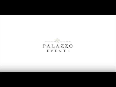 Свадьба в Италии Палаццоэвенти / Luxury Wedding in Italy by PALAZZOEVENTI