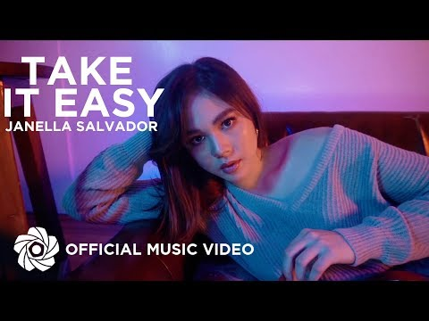 Janella Salvador - Take It Easy