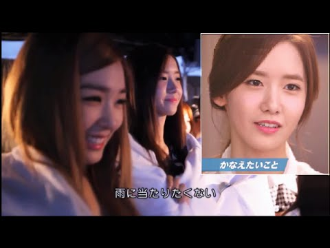 [1080p] 160119 [SNSD]  -「SMTOWN THE STAGE -日本オリジナル版-」Backstage & Interview