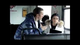 lOVE TRAIN короткометражка