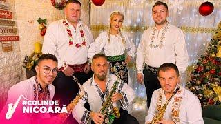 Descarca Armin si Petrica Nicoara cu Claduia, Fane si Brundeanu - Colaj Colinde de Craciun
