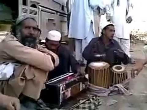 Pashto New Very Nice Tappay - Maidani Majlis by GUlNo