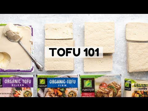 Tofu 101: What It Is + How To Cook It