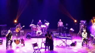 Glenn Fredly Feat. Tulus - Teman Hidup (Konser Sabda Rindu)