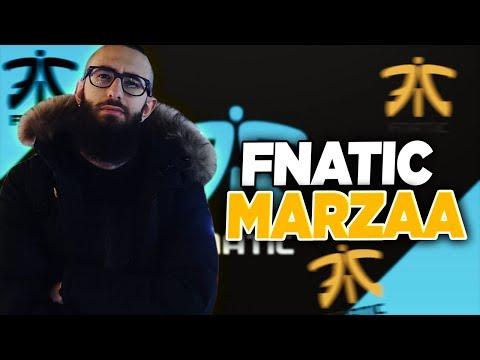 VOGLIO IL CONTRATTO - Fnatic Marzaa Con Pow3r,Delux e Gianko