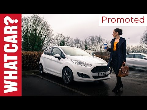 Promoted: New commute? Five tips for buying a new car