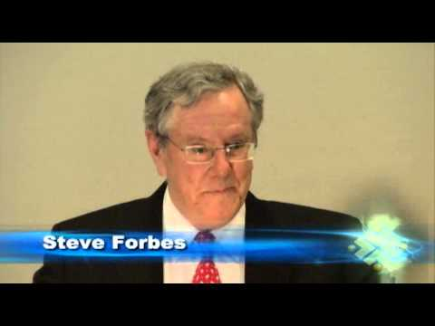 Steve Forbes: Power Ambition Glory