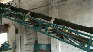 Fly Ash Brick Plant - ANECO 2500H