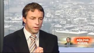 """Pavel Bém - """"Cyrile nelži !"""" - arogance moci Pavla Béma"""