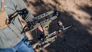 First Look At The NEW 2020 MATHEWS VXR 31.5 Bow