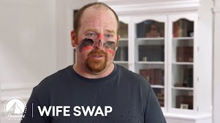 Best Dad Moments (Compilation) | Wife Swap