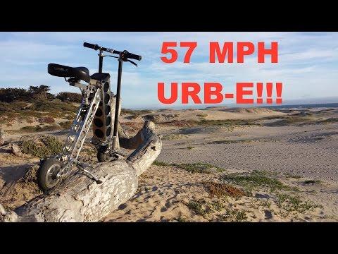 NoS URB-E - MODS: 57 MPH URB-E (ADD-E Part 1)