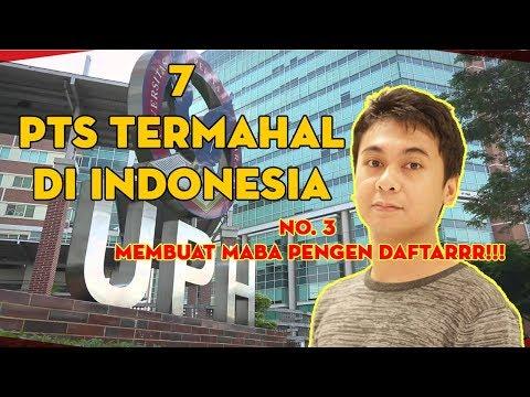 7 PTS TERMAHAL DI INDONESIA 20IX (PALING UPDATE)