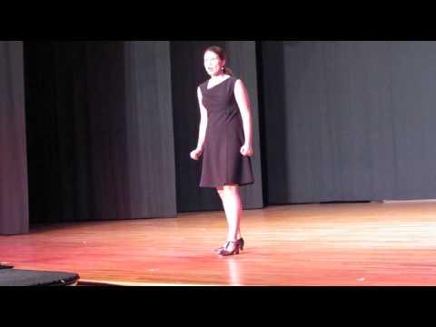 I Dreamed a Dream - Les Mis (Allison Wheeler)