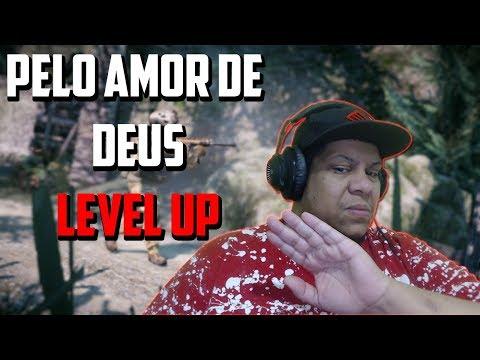 WARFACE - TODA SEMANA UM ERRO DIFERENTE / PELO AMOR DE DEUS LEVEL UP thumbnail
