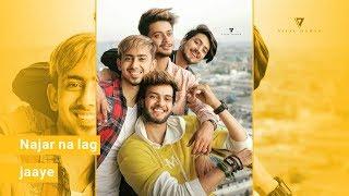 najar-na-lag-jaaye-whatsapp-status-ramji-gulati-team-07