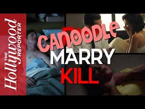 'Mad Men' Cast Plays 'F—, Marry, Kill'