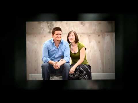 Katie Charland & Tyler Hurst Engagement Photos - B...