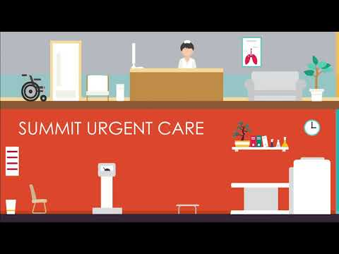 How We Keep Wait Times Down - Summit Urgent Care