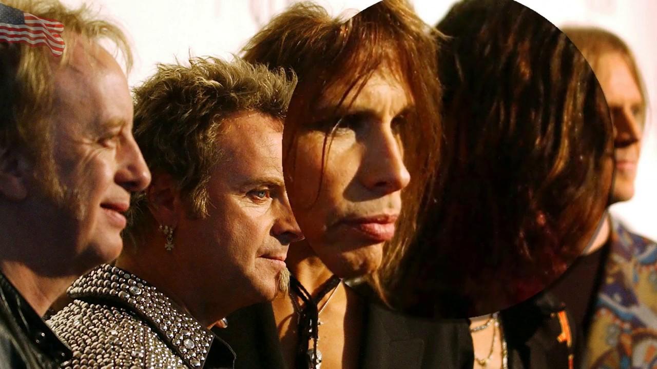 Aerosmith. рок. Слушать. Радио. Лучшее: Aerosmith. В стиле: Aerosmith.