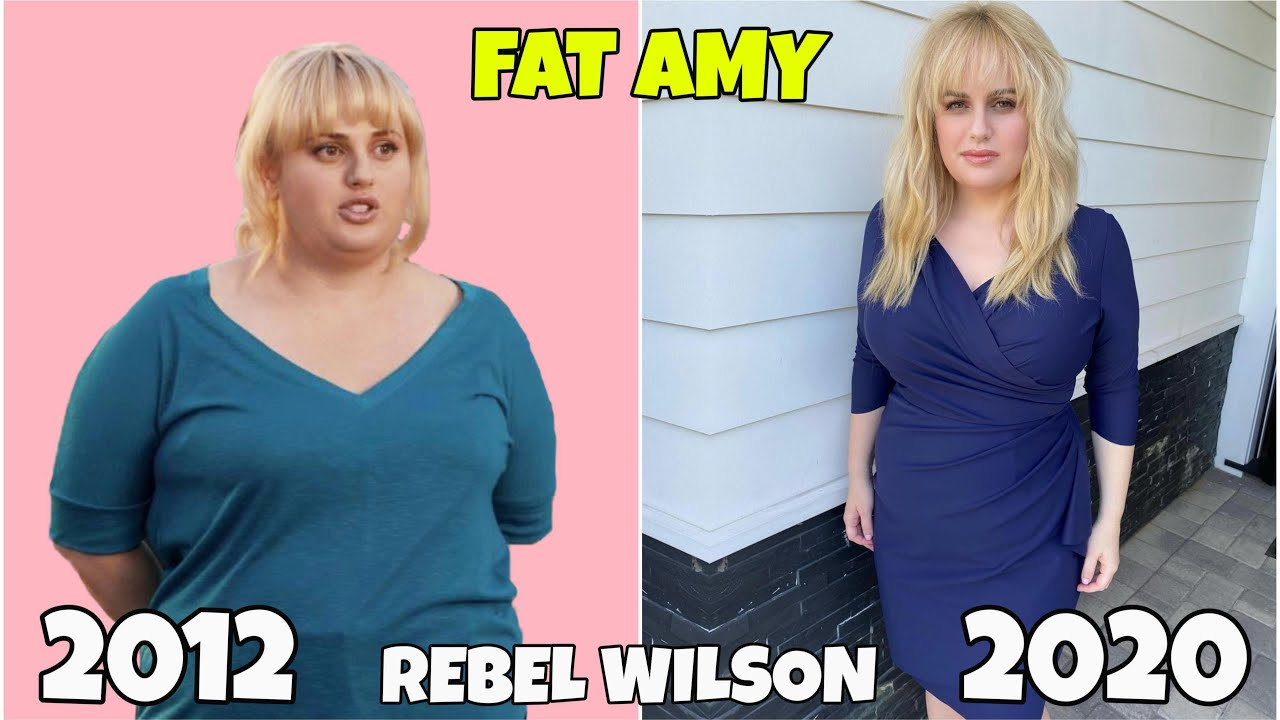 Download Pitch Perfect Then and Now