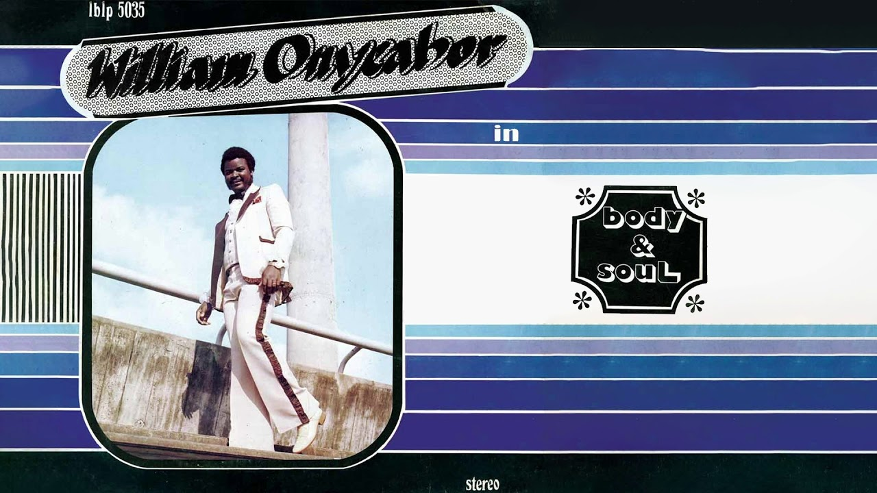 William Onyeabor - The Way to Win Your Love (Official Audio)