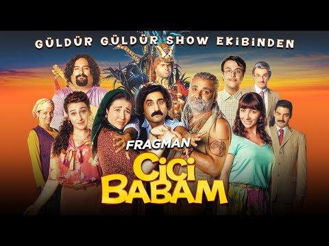 Cici Babam - Fragman (20 Nisan'da Sinemalarda)