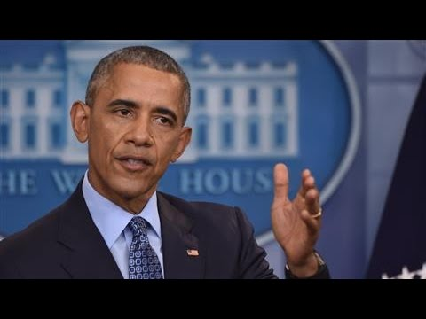 Obama: 'Status Quo' Not Sustainable in Israel