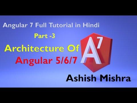 angular-7:-part-3--angular-7-full-tutorial-in-hindi--architecture-of-angular-7