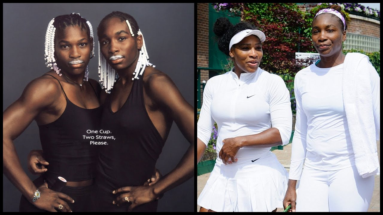 "VENUS WILLIAMS ""I CAN'T WAIT TO PLAY DOUBLES WITH SERENA WILLIAMS"" ️🎾 TENNIS RESUMING SOON"