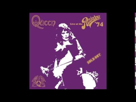 2. Queen - Father To Son (Live at the Rainbow '74 - Queen II Tour)