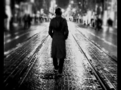 Mehmet Nuri Parmaksız-Şiir-Aşkı Reddeden Adam