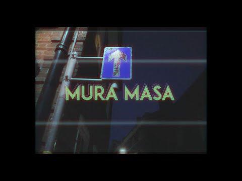 Mura Masa - Helpline (Student Music Video)