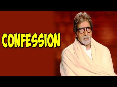 Amitabh Bachchan Confesses About His Belief On Astrology