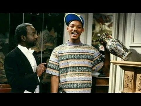 10 Things You Didn't Know About The Fresh Prince of Bel Air