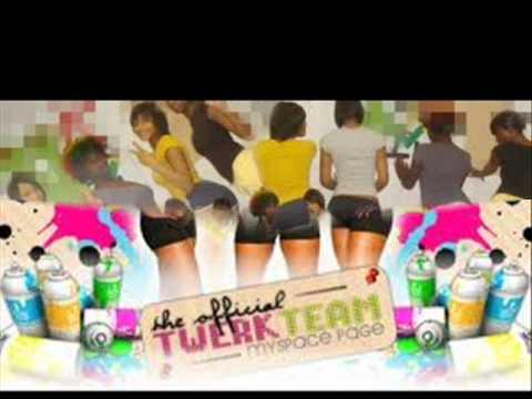 Beat King feat Rai P-Twerk Team