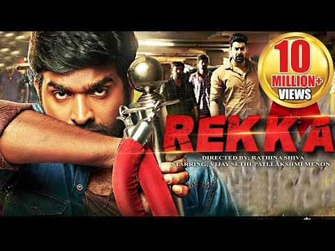Thumbnail: Rekka (2017) Latest South Indian Full Hindi Dubbed Movie | Vijay, Lakshmi Menon | Action Movie