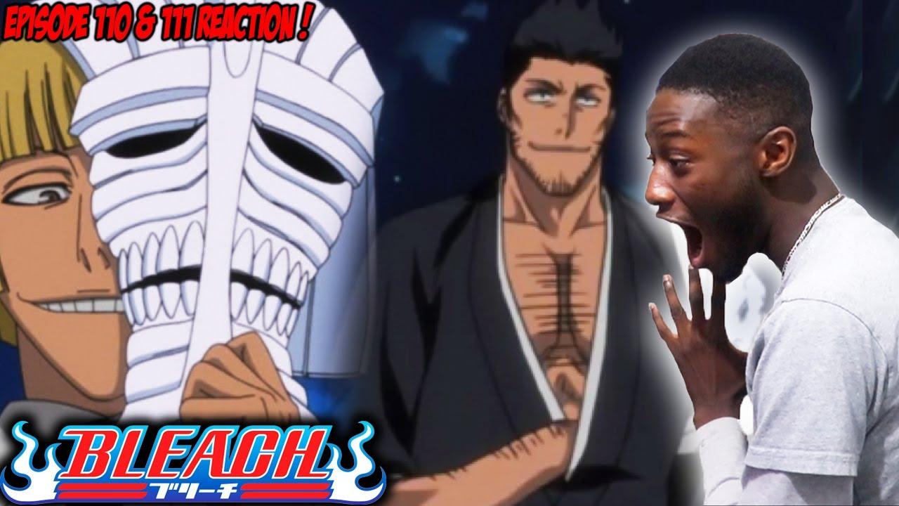 Download Isshin Kurosaki ! Bleach Episode 110 & 111 Reaction