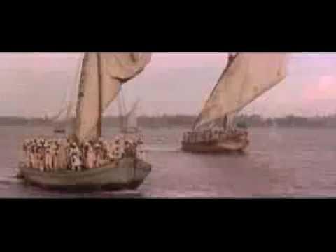 المشاهد الأخيرة من فيلم الخرطوم Khartoum film