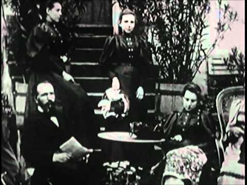 Dr. Albert Schweitzer - Full Documentary