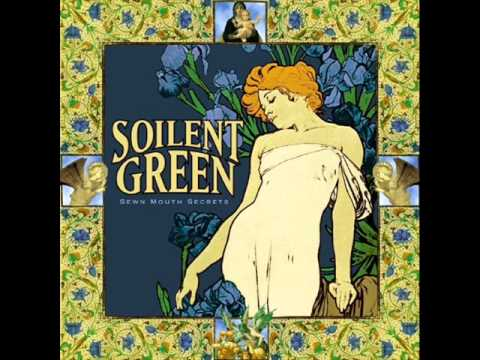 Soilent Green-Sewn Mouth Secrets [Full Album]