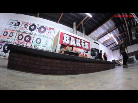 Baker Boys Dist Warehouse Sesh