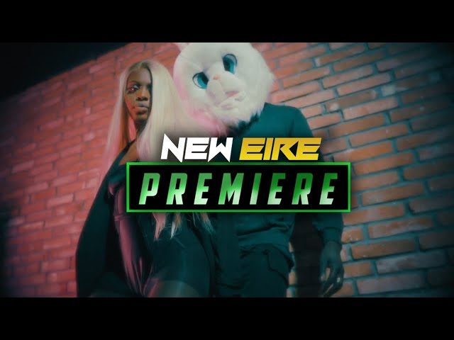 Celaviedmai - Reckless(Official Music Video) | New Eire Tv
