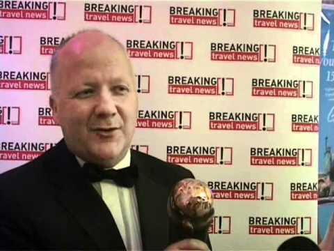 Mr Peter O'Kelly, Sales Director EMEA, Datalex
