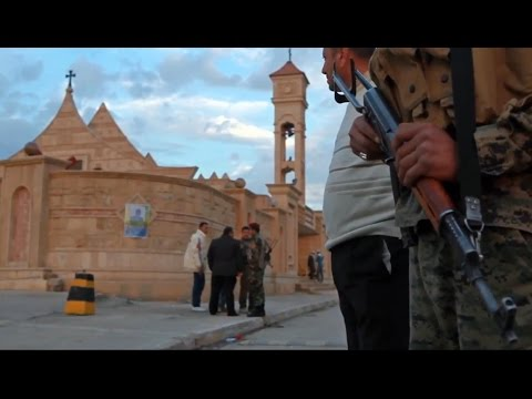 Iraq: Faith in the crucible